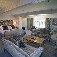 Stanley House Hotel & Spa комната для гостей фото 3