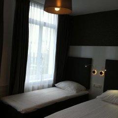 Hotel Vossius Vondelpark 3* Стандартный номер с двуспальной кроватью фото 3
