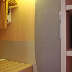 DoubleTree by Hilton Hotel Girona 4* Стандартный номер с различными типами кроватей фото 11