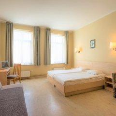 Отель Rija Domus 3* Улучшенный номер фото 14