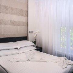 Отель 88 Studios Kensington Студия с различными типами кроватей фото 5