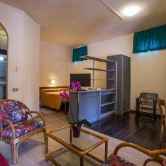 Отель Cavallo Bianco комната для гостей фото 2