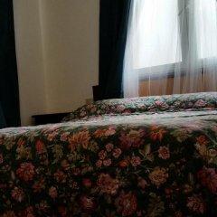 Отель Residence Regina Пьяченца сейф в номере