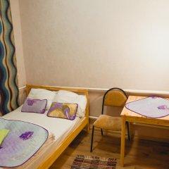Хостел Просто Стандартный номер с различными типами кроватей фото 4