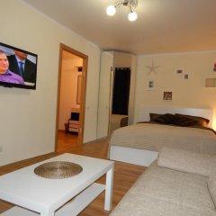 Апартаменты Apartment Volgogradskiy Prospekt комната для гостей фото 4