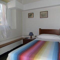 Отель Albergo Caffaro Стандартный номер с различными типами кроватей фото 5