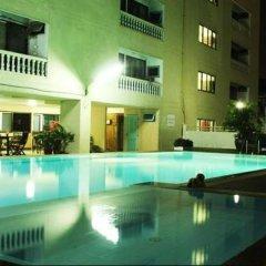 Omni Suites Aparts-Hotel бассейн фото 2