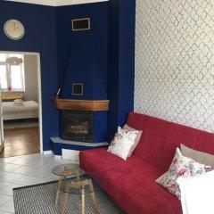 Апартаменты Design Apartments In Pilsen Пльзень комната для гостей фото 5