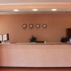 Гостиница Автоград интерьер отеля фото 3