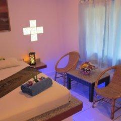 Отель Lanta Island Resort спа фото 2
