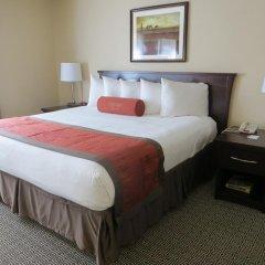 Отель Tuscany Suites & Casino 3* Люкс с различными типами кроватей