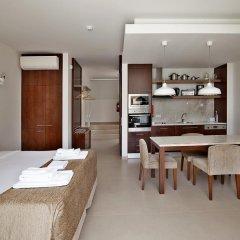 Апартаменты São Rafael Villas, Apartments & GuestHouse Студия с различными типами кроватей фото 5