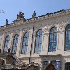 Отель Amedia Plaza Dresden Германия, Дрезден - 2 отзыва об отеле, цены и фото номеров - забронировать отель Amedia Plaza Dresden онлайн фото 5