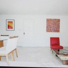 Отель Copacabana Penthouse комната для гостей фото 3