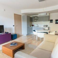 Отель Catania Hills Residence Италия, Сан-Грегорио-ди-Катанья - отзывы, цены и фото номеров - забронировать отель Catania Hills Residence онлайн комната для гостей фото 4