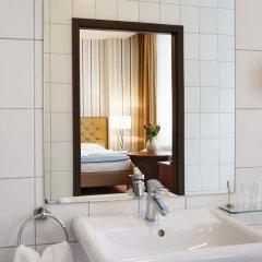 Отель Gryf Гданьск ванная фото 2