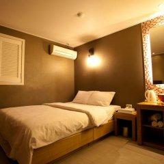 Отель Sky The Classic 2* Стандартный номер с различными типами кроватей фото 8