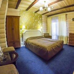 Hotel Complex Korona Стандартный номер с двуспальной кроватью фото 4