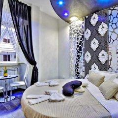 Отель Suite Paradise 3* Номер Делюкс с различными типами кроватей фото 2