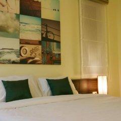 Apo Hotel 3* Улучшенный номер с различными типами кроватей фото 2