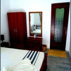 Отель Mermaid Bay Maggona Стандартный номер с двуспальной кроватью фото 17