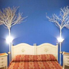 Отель Affittacamere Le Tre stelle 3* Номер Делюкс с различными типами кроватей фото 5