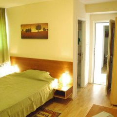 Отель Rooms Villa Nevenka 2* Стандартный номер с различными типами кроватей фото 2