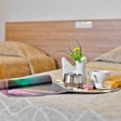 Green Vilnius Hotel в номере
