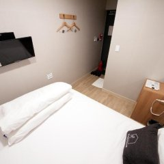 K-grand Hostel Myeongdong Стандартный номер фото 7