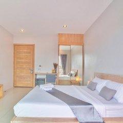 Отель Lemonade Phuket 3* Студия с различными типами кроватей фото 4