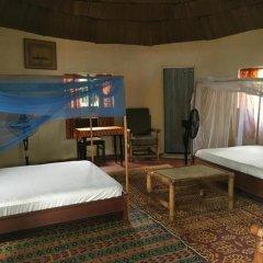 Отель Akwidaa Inn 2* Стандартный номер с двуспальной кроватью