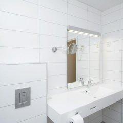 Отель Scandic Scandinavie ванная фото 2