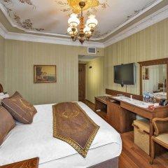 Seven Hills Hotel - Special Class 4* Улучшенный номер с различными типами кроватей фото 9