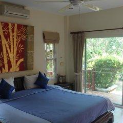 Отель La Maioun комната для гостей фото 2