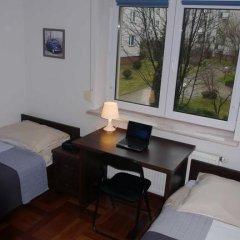 Отель Leonik Стандартный номер с 2 отдельными кроватями фото 24