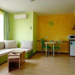 Отель Solaris Aparthotel 3* Улучшенные апартаменты фото 10