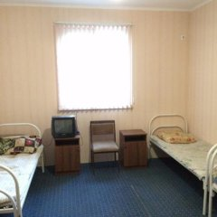 Гостиница Анюта комната для гостей