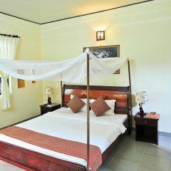 Отель Sea Star Resort 3* Бунгало с различными типами кроватей фото 19