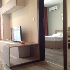 Отель Apartkomplex Sorrento Sole Mare 3* Апартаменты с различными типами кроватей