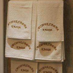 Отель Stoichkovata Kashta ванная фото 2