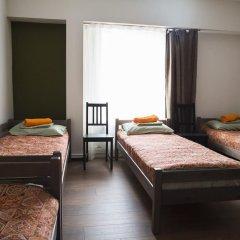 Assorti Hostel Кровать в общем номере фото 3