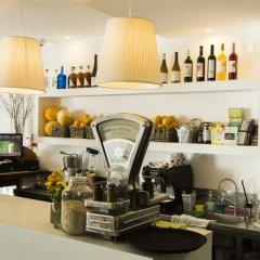 Отель Casa do Mercado Lisboa Organic B&B гостиничный бар