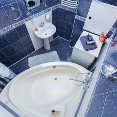 Апартаменты Белрент Минск ванная