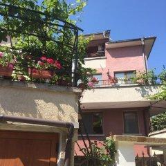 Отель Serbezovi Guest House 5* Апартаменты фото 27