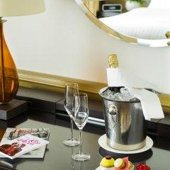 Paris Marriott Champs Elysees Hotel 5* Люкс фото 5