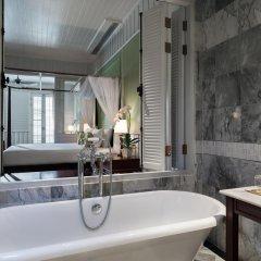 Отель Manathai Koh Samui 4* Люкс с различными типами кроватей фото 4