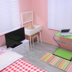 Kpopstarz Guesthouse - Caters to Women (отель для женщин) комната для гостей фото 3