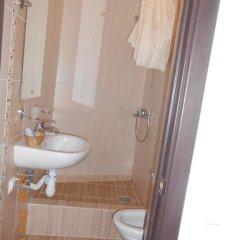 Гостиница Форсаж ванная фото 2