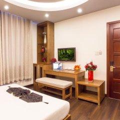 Valentine Hotel 3* Улучшенный номер с различными типами кроватей фото 9