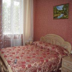 Гостиница Левый Берег 3* Люкс с различными типами кроватей фото 12
